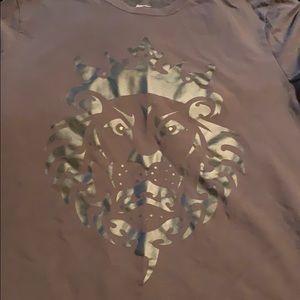Lebanon James lion dri fit Nike shirt